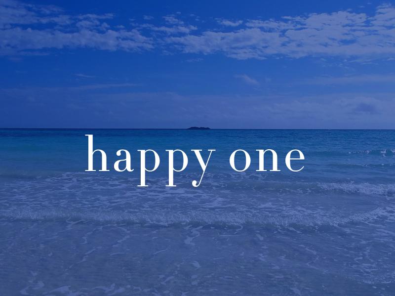 Mark Johnson Dream Motifs Happy One